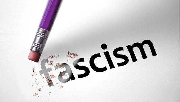 neolfascism is a danger in this era of neoliberalism